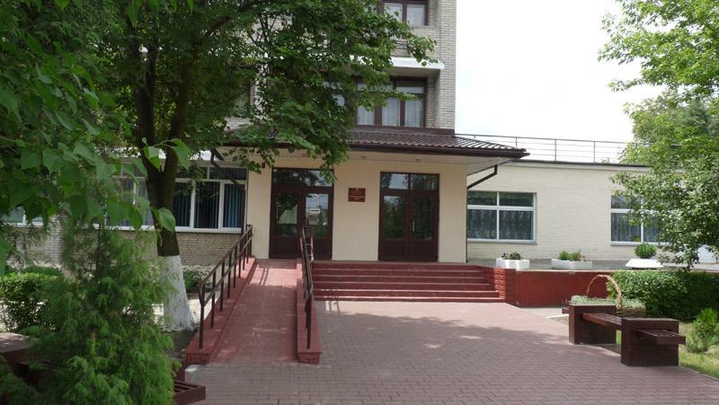 Оздоровительный центр Брестского отделения Белорусской железной дороги