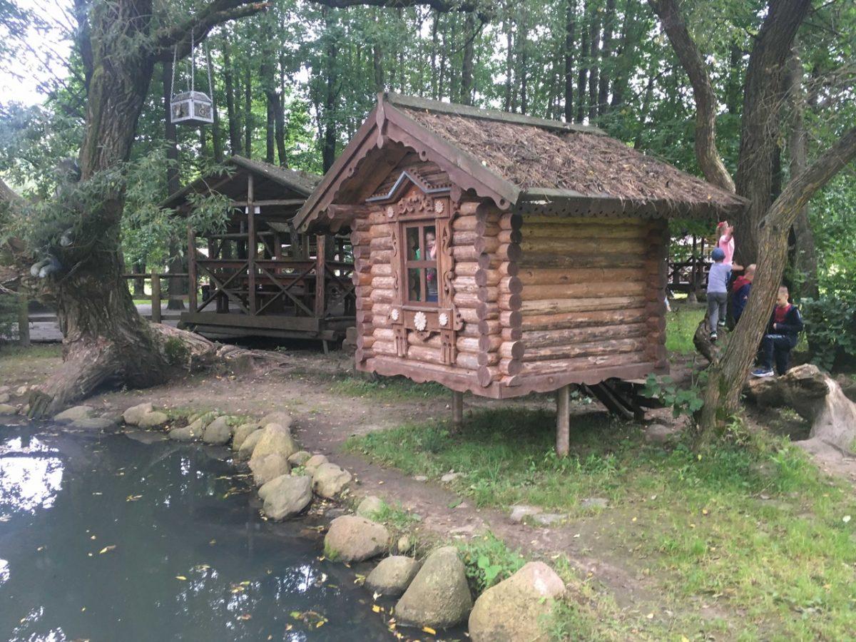 экскурсии и трансфер в Дудутки