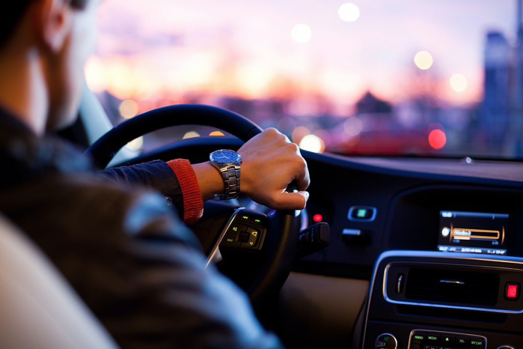 аренда авто с водителем в Минске